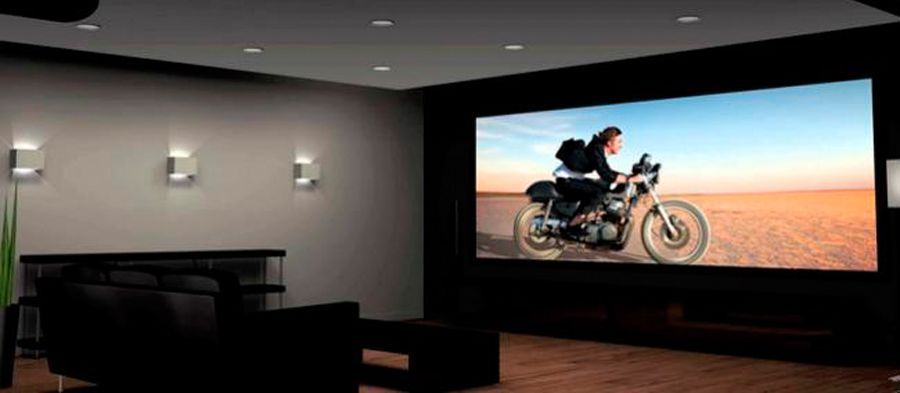 Proyector | Home cinema
