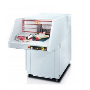 Destructora de Papel IDEAL 5009-2 CC / 5009-3 CC