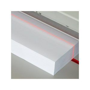 <h4>IDEAL 6660<BR> GUILLOTINA Electrica <BR>Programable <BR>Luz de Corte: 650 mm. Altura de Corte: 80 mm </h4>